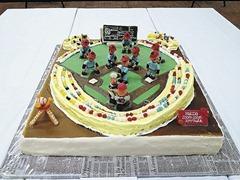 グラウンドケーキ