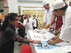 ながさき食の博覧会