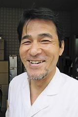 野田拓史さん