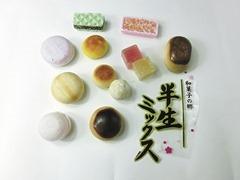 飯田の半生菓子