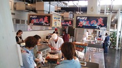 伊賀上野和菓子フェア