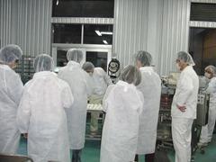 共同の和菓子研究会