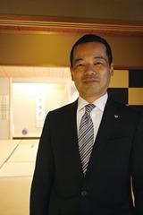 岩田英明さん