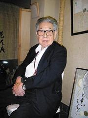 白神孝男氏