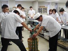 島根県菓子技術専門校