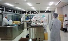 和菓子製造の技能検定
