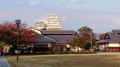 姫路城すぐ近くの姫路の宝蔵