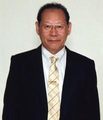 熱海菓子商工業組合・南為介理事長