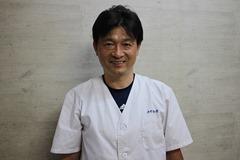 粕川康夫さん