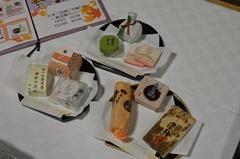日本三大名園ご当地Cafe