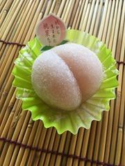 桃菓ちゃん