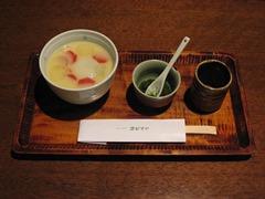 香川のあん餅雑煮