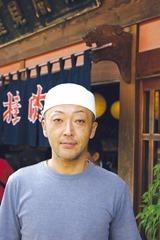六代目 田口大介さん