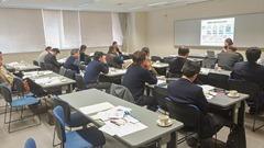 軽減税率の対応についての研修会