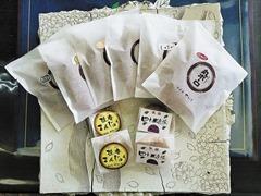 草紫庵やまぐちのお菓子