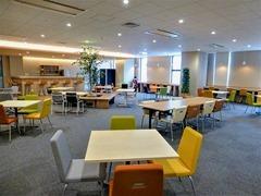 オープンイノベーションカフェ」