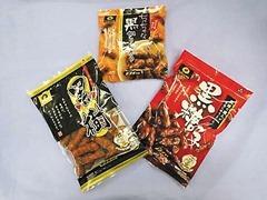 夏目製菓のかりんとう