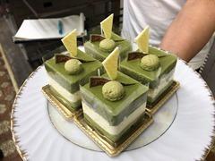 フランス菓子ミレー様のプレミアムスイーツ