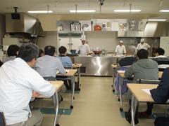 製菓技術講習会