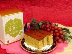 早川ベーカリーの特許を用い、甲府ブランド「甲府之証」認定第7号の商品です