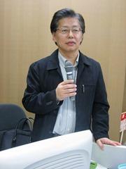 小澤正人氏
