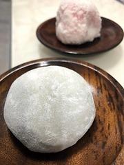 浅井万十店のお菓子