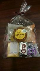 伊七菓のお菓子