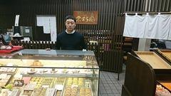 代表取締役社長の杉村武宏さん