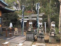菓祖神 中嶋神社